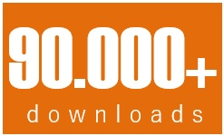 90000 downloads