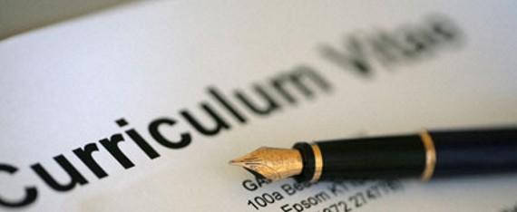 modelos de curriculum modernos. curriculum modernos