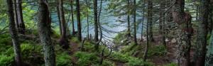 Lago Morskie Oko - Montes Tatra - Polônia